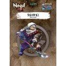 Ninja All-Stars - Benkei Erweiterung DE