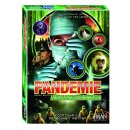 Pandemie - Ausnahmezustand Erweiterung DE