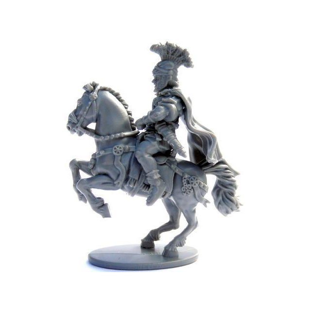 Early Imperial Mounted Generals (12)