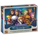 Masmorra - Helden von Arcadia (Crossover-Kit) Erweiterung DE