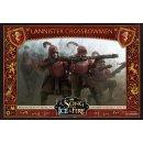 A Song of Ice & Fire - Lannister Crossbowmen - DE