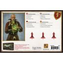 A Song of Ice & Fire - Pyromancers - DE