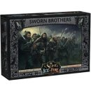 A Song of Ice & Fire - Sworn Brothers - DE