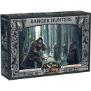 A Song of Ice & Fire - Ranger Hunters - DE