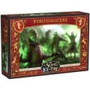 A Song of Ice & Fire: Pyromancers - EN