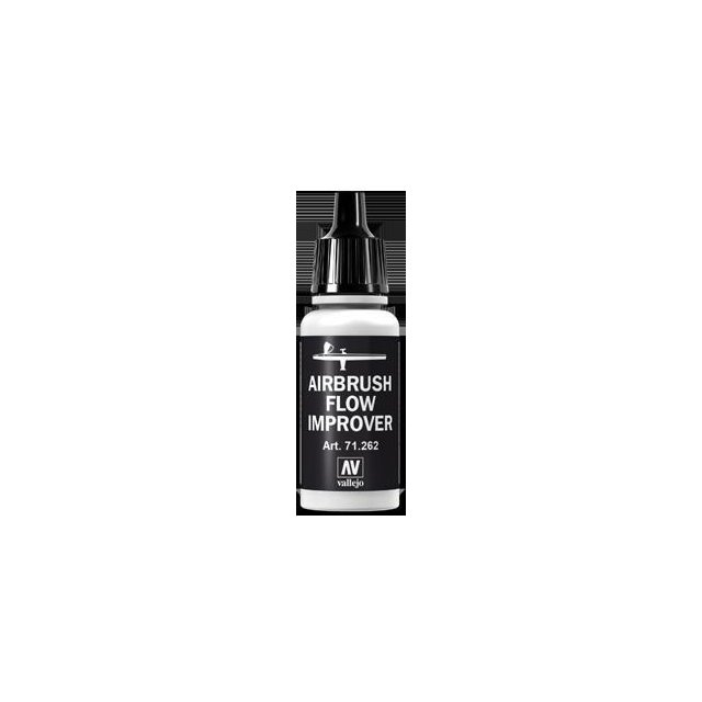 Vallejo Airbrush Flow Improver (17ml)