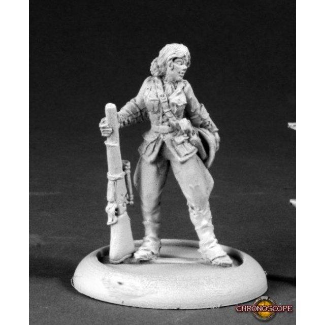 Jane Porter, Victorian Adventurer