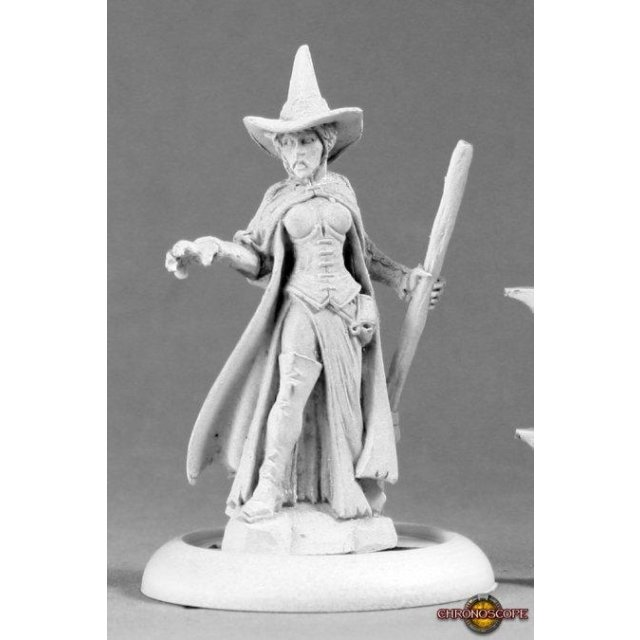 Wild West Oz Wicked Witch