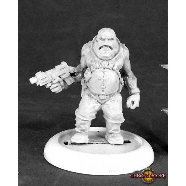 Space Henchman