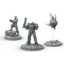 Fallout: Wasteland Warfare - Brotherhood of Steel:...