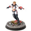 Fallout: Wasteland Warfare - Nuka Girl - EN