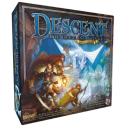 Descent 2.Ed.: Die Reise ins Dunkel Grundspiel DE