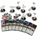 Star Wars: Armada - Sternenjägerstaffeln der...