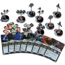 Star Wars: Armada - Sternenjägerstaffeln des...
