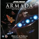 Star Wars: Armada - Konflikt um Corellia...