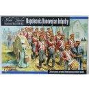 Napoleonic Hanoverian Line Infantry (36)