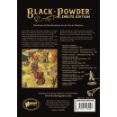 Black Powder II Regelbuch DEUTSCH