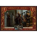A Song of Ice & Fire - Lannister Heroes 1 - DE