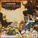 Warhammer Invasion: Das Kartenspiel - Grundbox - deutsch -