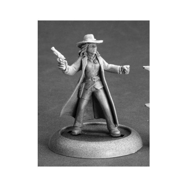 Texas Ranger (Female)