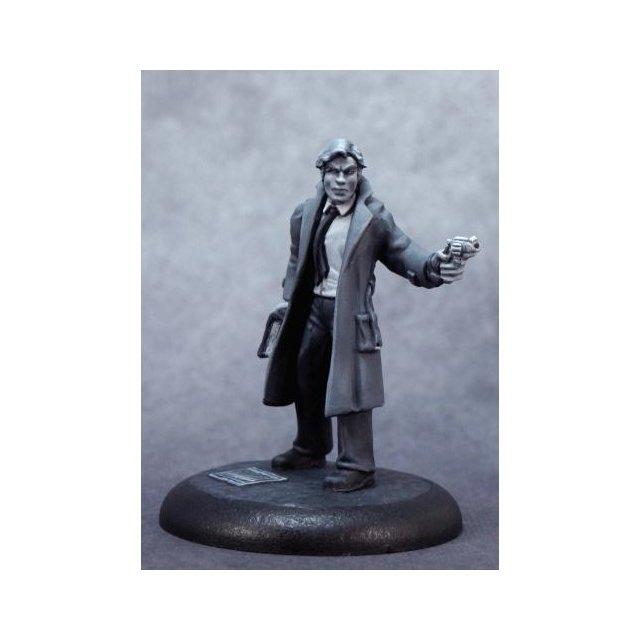 Deadlands Noir: Occult Detective