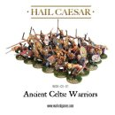 Ancient Celts: Celtic Warriors plastic boxed set