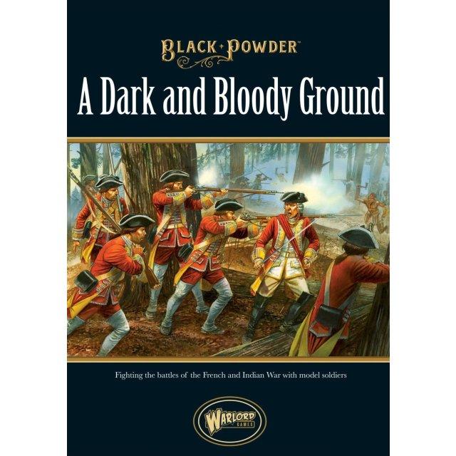 Dark and Bloody Ground, Black Powder supplement