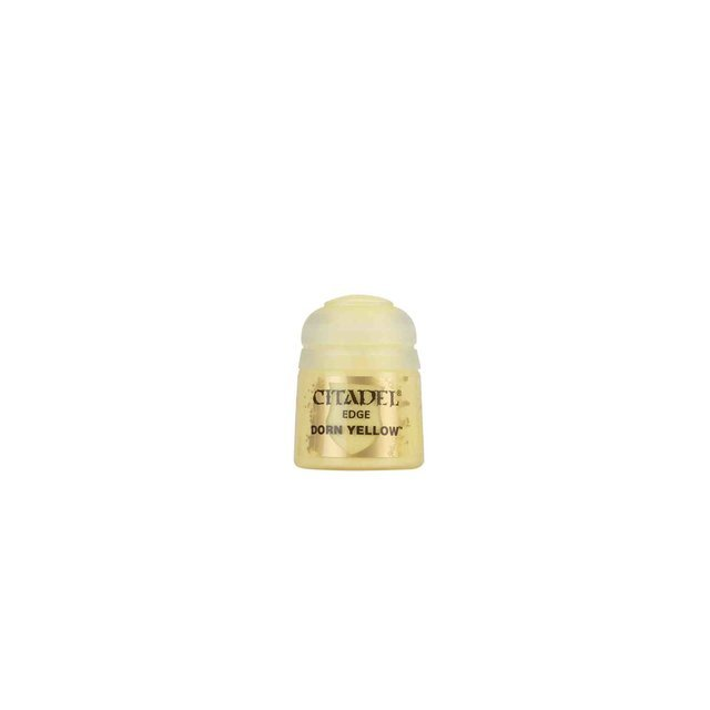 LAYER: DORN YELLOW (12ML) 22-80