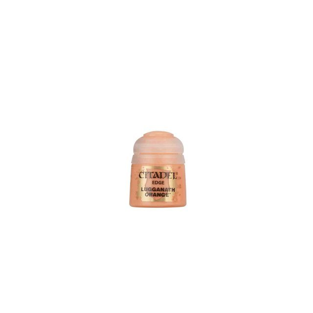 LAYER: LUGGANATH ORANGE (12ML) 22-85