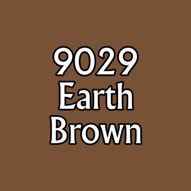 Earth Brown