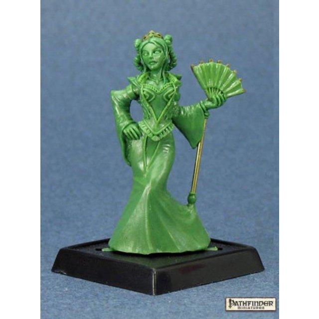 Queen Ileosa of Korvosa