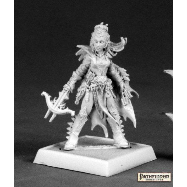 Depora Azinrae, Dark Elf