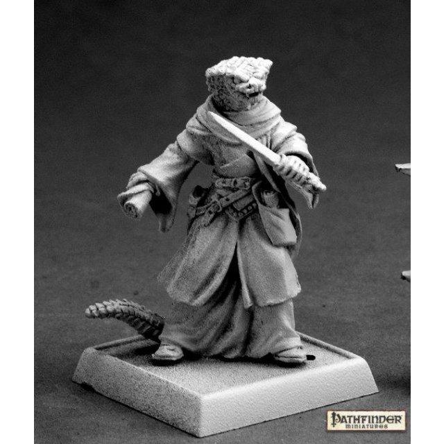 Khavith, Serpentfolk Evoker