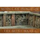 Modular Dungeon - Mine Walls Add-On