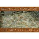 Modular Dungeon - Mosaic Tiles Add-On