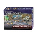 Core Space Purge: Outbreak Expansion (Englisch)