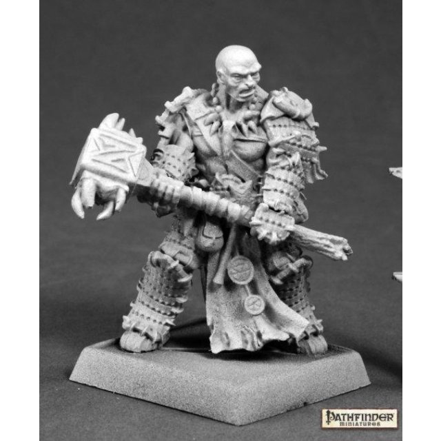Crowe, Iconic Bloodrager