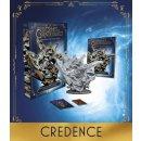 Harry Potter Miniaturen Credence Barebone (EN)