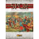 SPQR Rulebook and Special Edition Miniature
