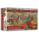 SPQR Game and Miniature