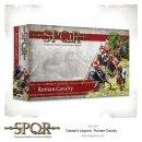 SPQR: Caesars Legions - Roman Cavalry