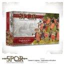 SPQR: Caesars Legions - Legionaries with pilum