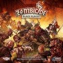 Zombicide: Black Plague Grundspiel DE