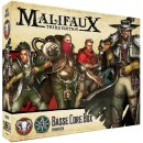 Malifaux 3rd Edition - Basse Core Box - EN