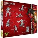 Malifaux 3rd Edition - Perdita Core Box - EN