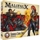 Malifaux 3rd Edition - Sonnia Core Box - EN