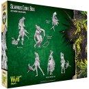 Malifaux 3rd Edition - Seamus Core Box - EN