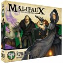 Malifaux 3rd Edition - Reva Core Box - EN