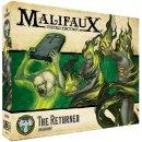 Malifaux 3rd Edition - The Returned - EN