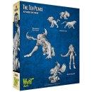 Malifaux 3rd Edition - The Ten Peaks - EN